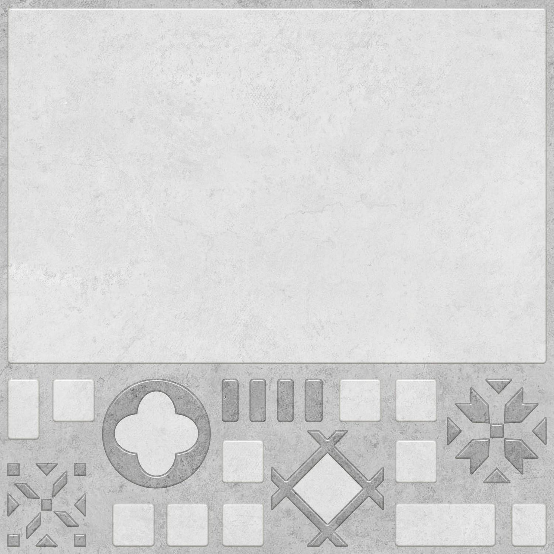 素雅灰调-边花(300x300)