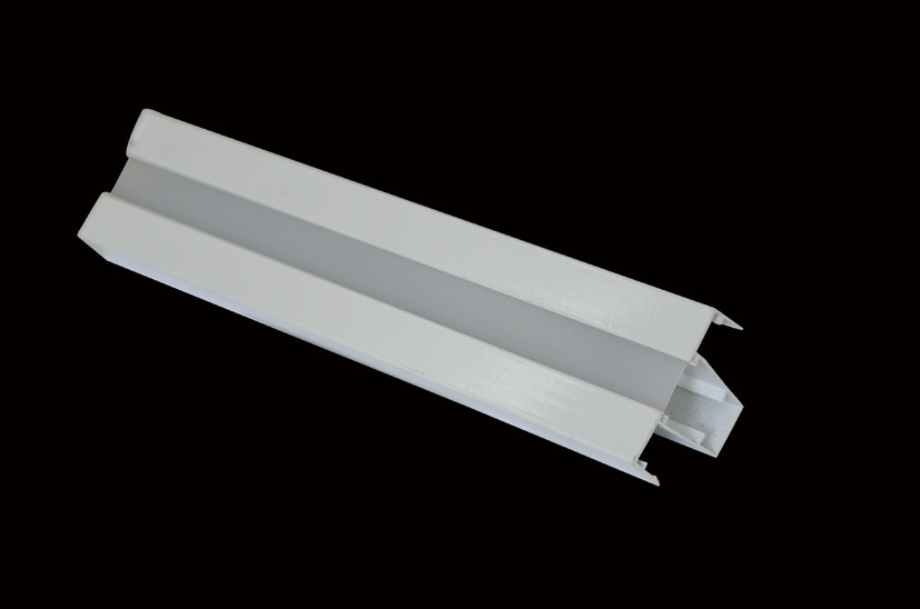 铝梁E-嫩白配灯带